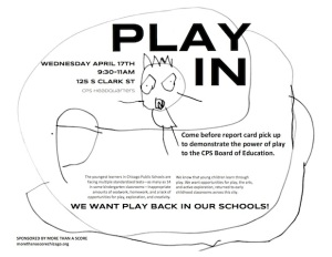 Play In Flyer