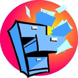 File Cabinet 06