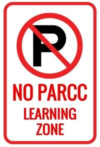 Park the PARCC!